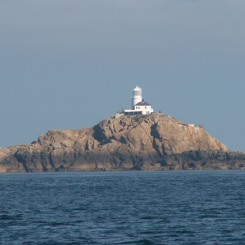 South Bishop lighthouse, Pembrokeshire